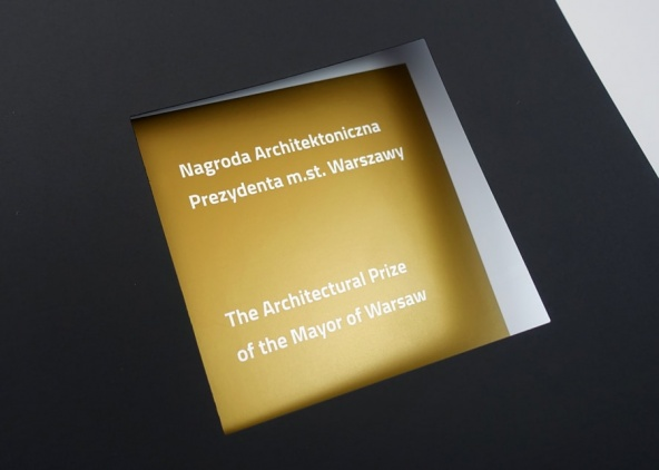 Warsaw's Architectual Award